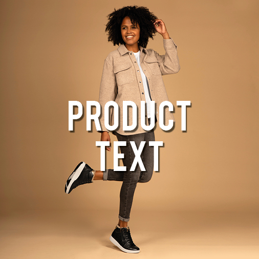 AW21 Product Text