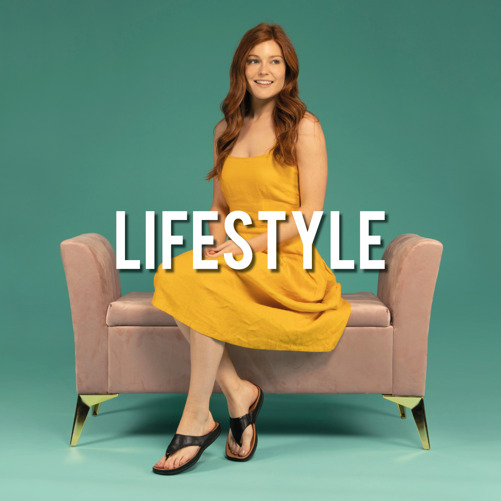 SS21 Lifestyle