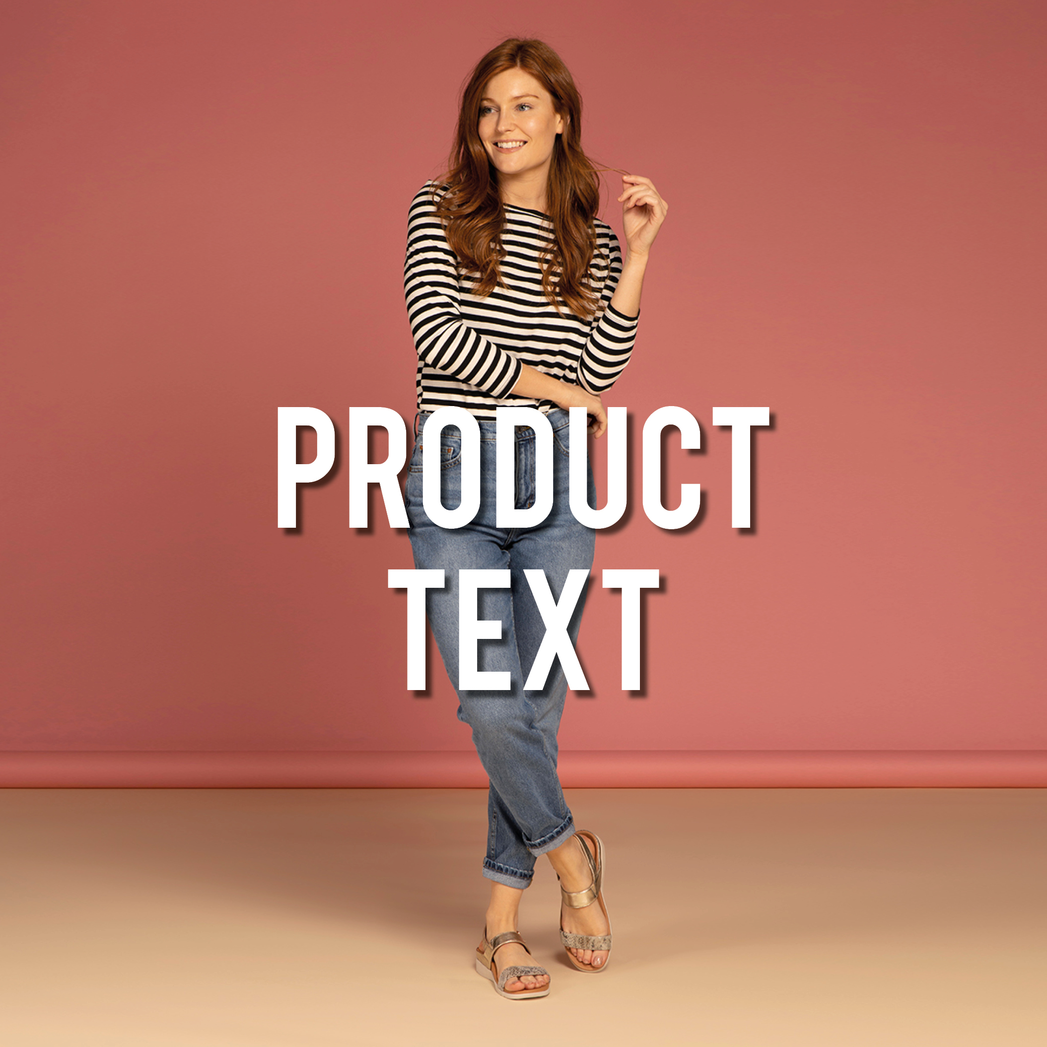 SS21 Product Text